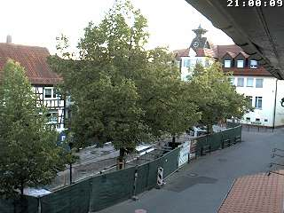 Webcam Rimbach